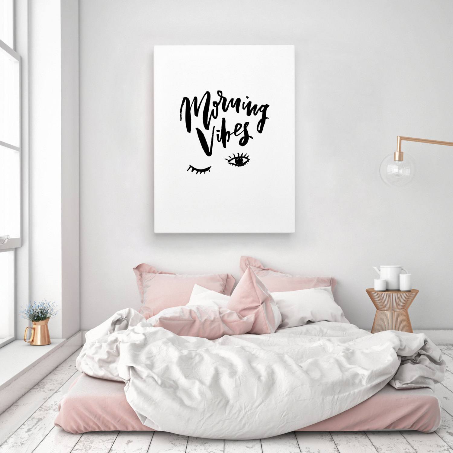 Tumblr Room Wall Decor Sacred Mornings Experience Your Full Radiance While The