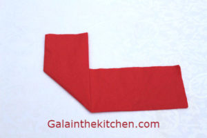 How To Fold Paper Napkin Fancy Way