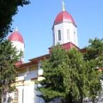 Biserica Mavromol