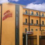 Hotel-Magnus
