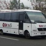 Microbuz-GSM