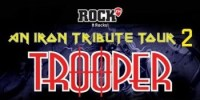 FEATURED Trooper - An Iron Tribute 2