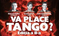 FEATURED Turneul Vă place tango, ed. a II-a