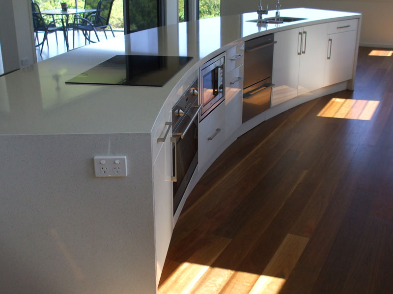 Small Kitchen With Island Galaxy Cabinets: 'kitchen' Gallery