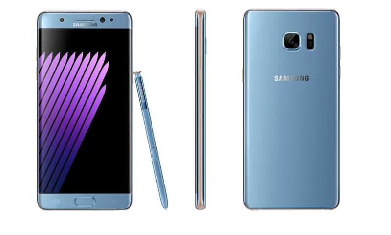 Samsung Galaxy Note Specifications - Superb 12-MP Dual-Pixel Rear Shooter, Massive 3500 mAh Battery with 90 Hours Endurance Rating and More
