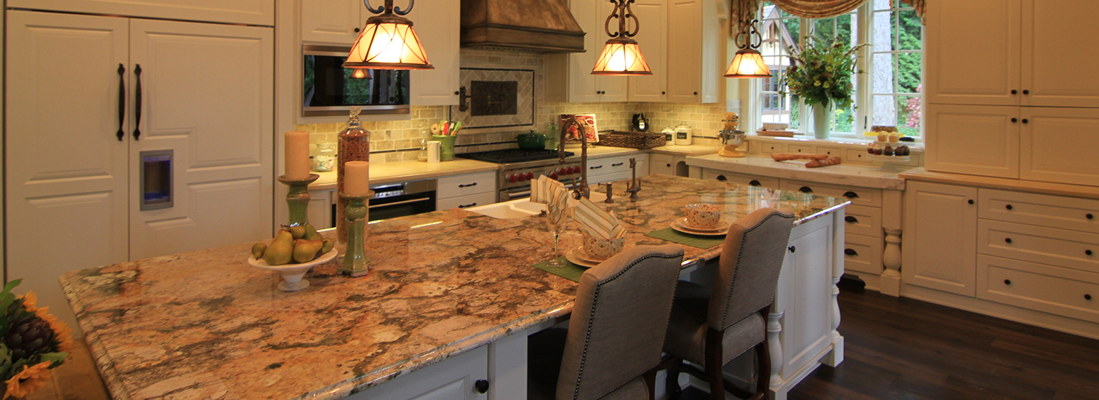 Cesar Countertop Galaxy Stone Works Inc