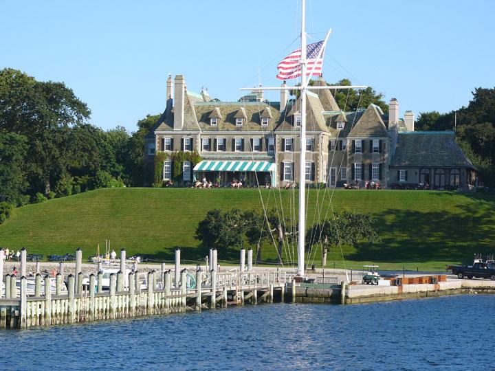 newport harbor yacht club wedding