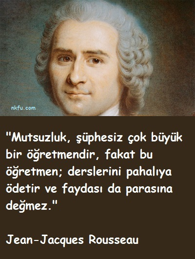jean-jacques-rousseau Quotes\/Alıntı Pinterest - medical examiner job description