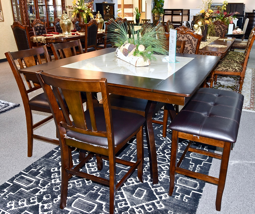 Dining Room Furniture Galerias La Estrella Furniture For Dining
