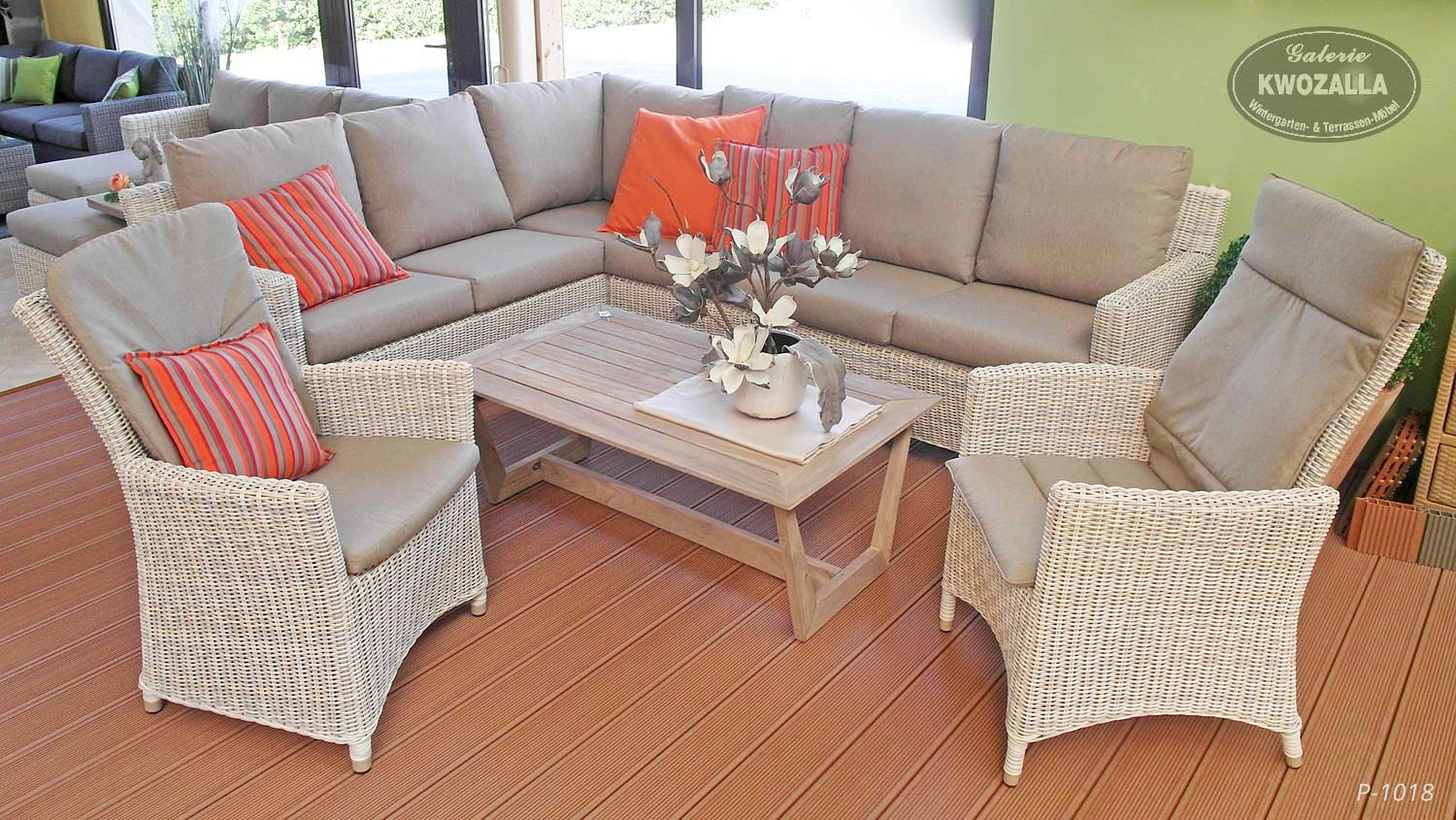 Loungemobel Outdoor Holz Caseconrad Com