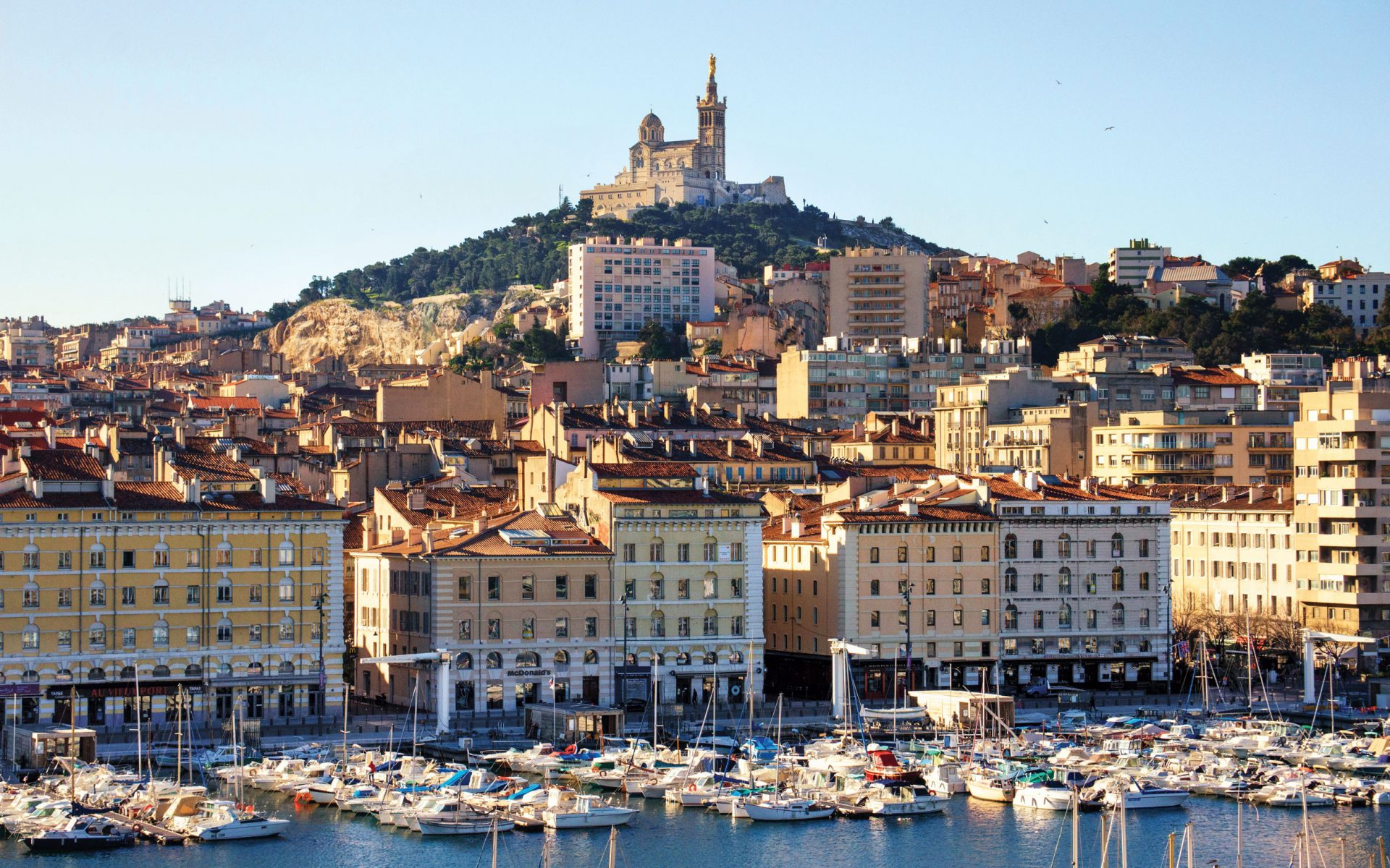 Hotel C2 Why Marseille Is France's Hottest Arts And Culture