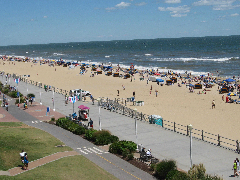 Visita Virginia Beach - Virginia Beach turismo
