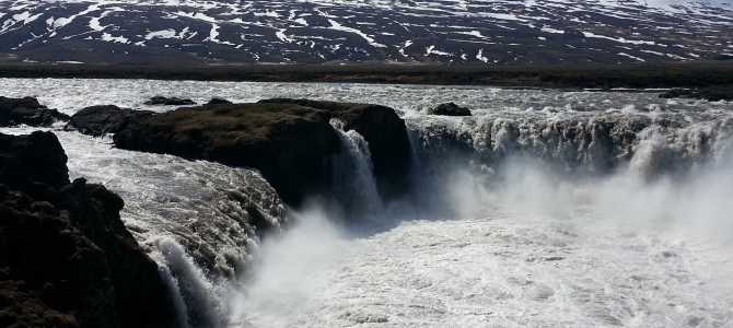 The natural wonders and majestic beauty of Iceland
