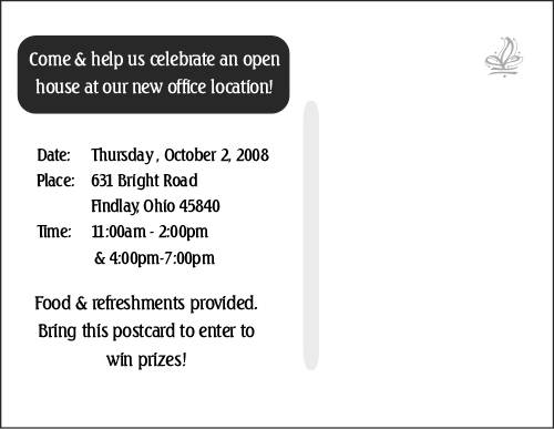 Insurance Business Open House Invitations - help plans - business open house invitation