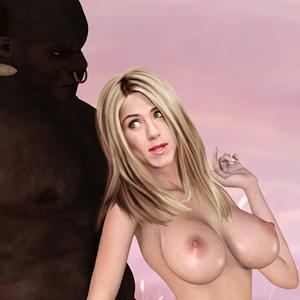 emma watson hellywood monster invasion