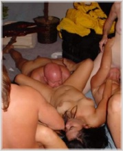 south dakota naked women