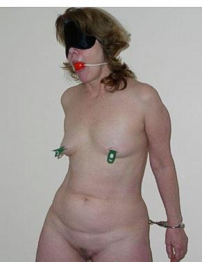 woman masturbating with cucumber