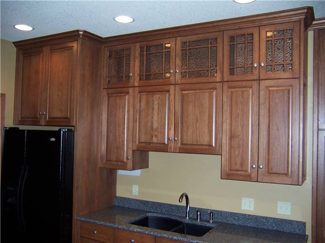 Full Overlay Lower Cabinets Fillers In Kitchen Cabinet Styles & Cabinet Door Styles | Ds Woods Custom
