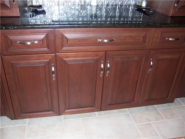 Cabinet Styles Doors