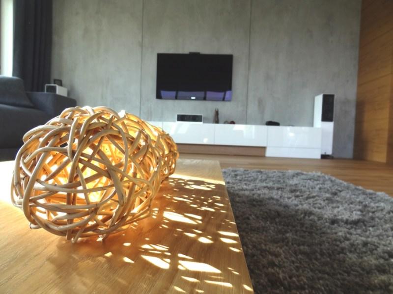 Пентхаус от студии Hola Design в Варшаве