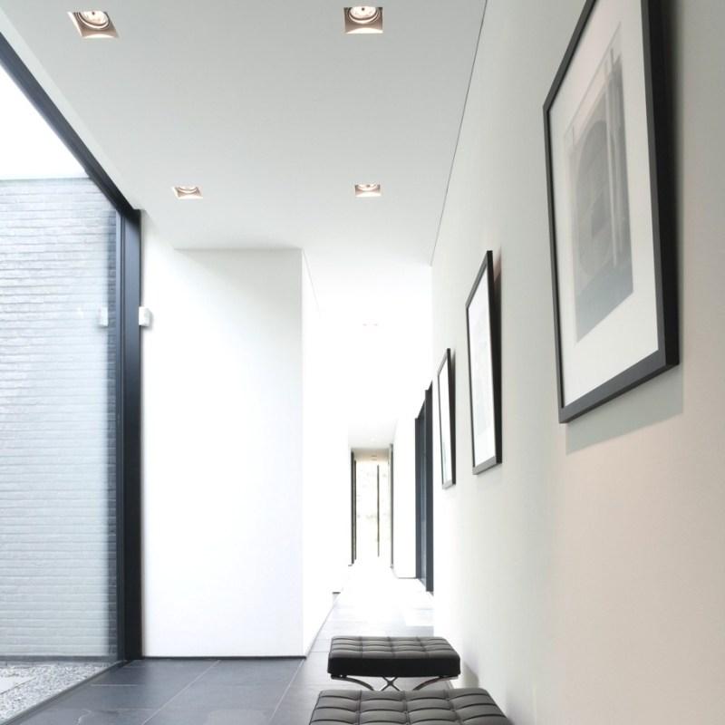 Мниималистичный дом House Faes в Бельгии