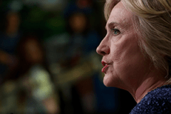 Bigger than Hillary Clinton: The Establishment Cesspool of Dishonesty and Corruption