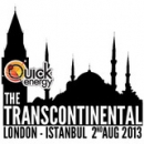 The Transcontinental
