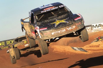 ACE 6717 FOX athletes dominate off road short course championships in 2012