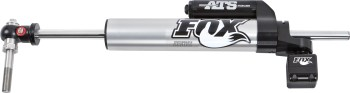 FOX TRUCK 20 PERFORMANCE ATS STABILIZER.2 FOX to release two exciting new products for Jeep JK