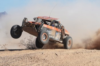 2012 FOX off road desert championships push and test limits of man and machine