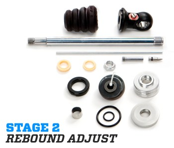 rebound adjust with text.1 3 NEW RZR upgrade kits from FOX Racing Shox