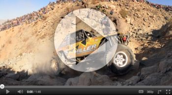 video image 2013KOH FOX lends wide ranging support and $6000 to uphold King of the Hammers dynasty