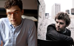 Gabriel Kahane, voice & Timo Andres, piano