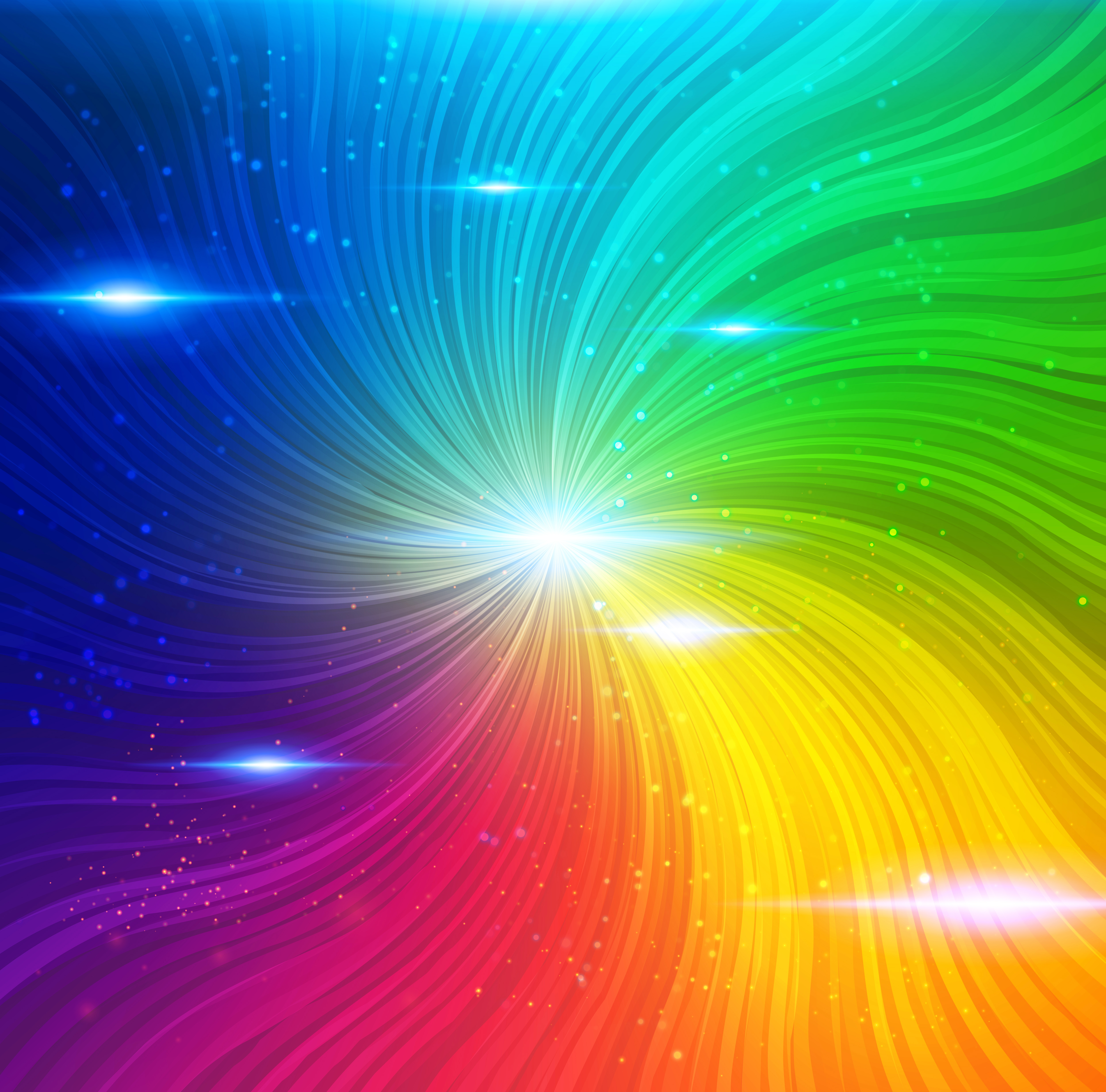 3d Colourful Wallpaper Rainbow Colorful Background Gallery Yopriceville High
