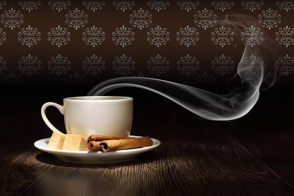 Break Heart Wallpaper Hd Cup Of Coffee Cinnamon And Brown Sugar Background
