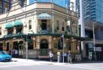 A classic Sydney pub