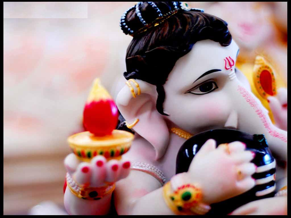 Vinayagar Animation Wallpaper Lord Ganesha Wallpaper Gallery Gallery Of God