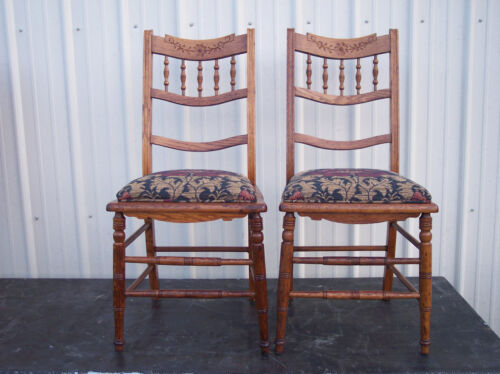 Dinette Chairs Antiques Us