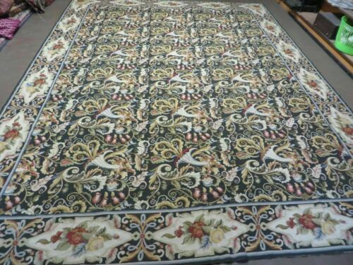 Aubusson French Rug Antiques Us