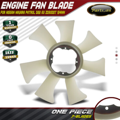 nissan navara d22 radiator fan Got Free Shipping? (AU)