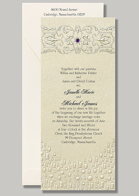 Inject Some Diehard Disney Princess Fandom Into Your Wedding – Disney Princess Wedding Invitations