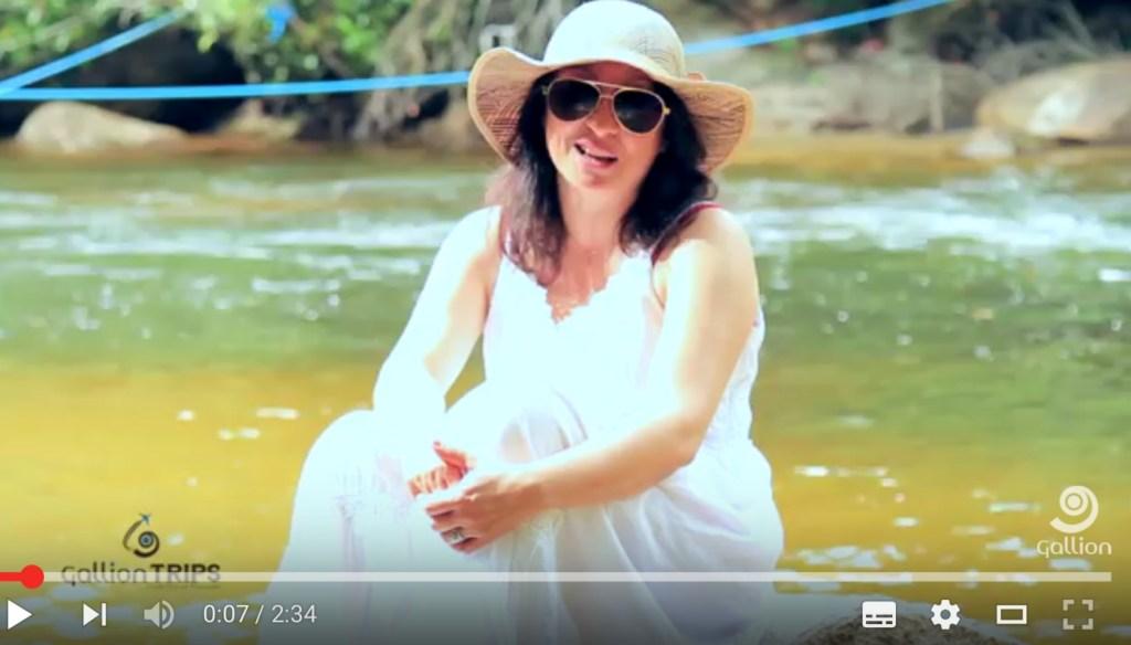 Portfólio - filmes - ecoturismo em morros