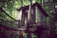 Buckhead Treehouse | Gallivant