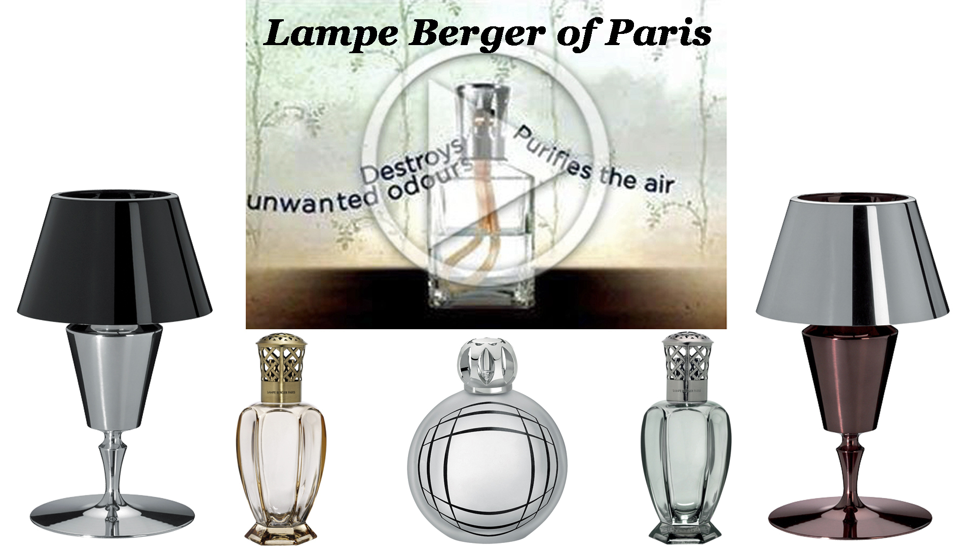 Lampe Berger Paris The Gallows Art Photo Mats Gifts And Accessories For