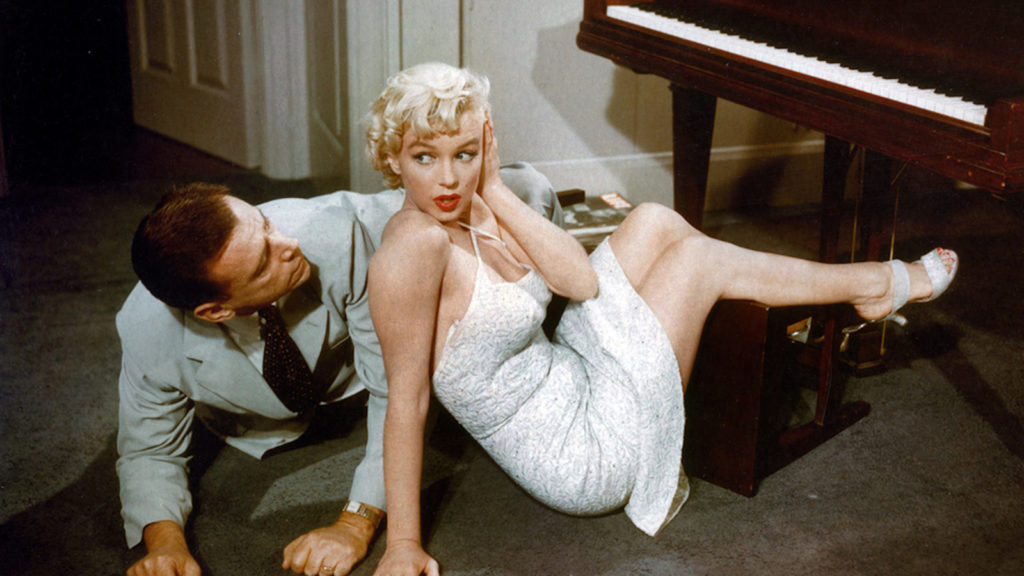 Bridal Girl Wallpaper Why Marilyn Monroe Never Wore Bright Colors Galore