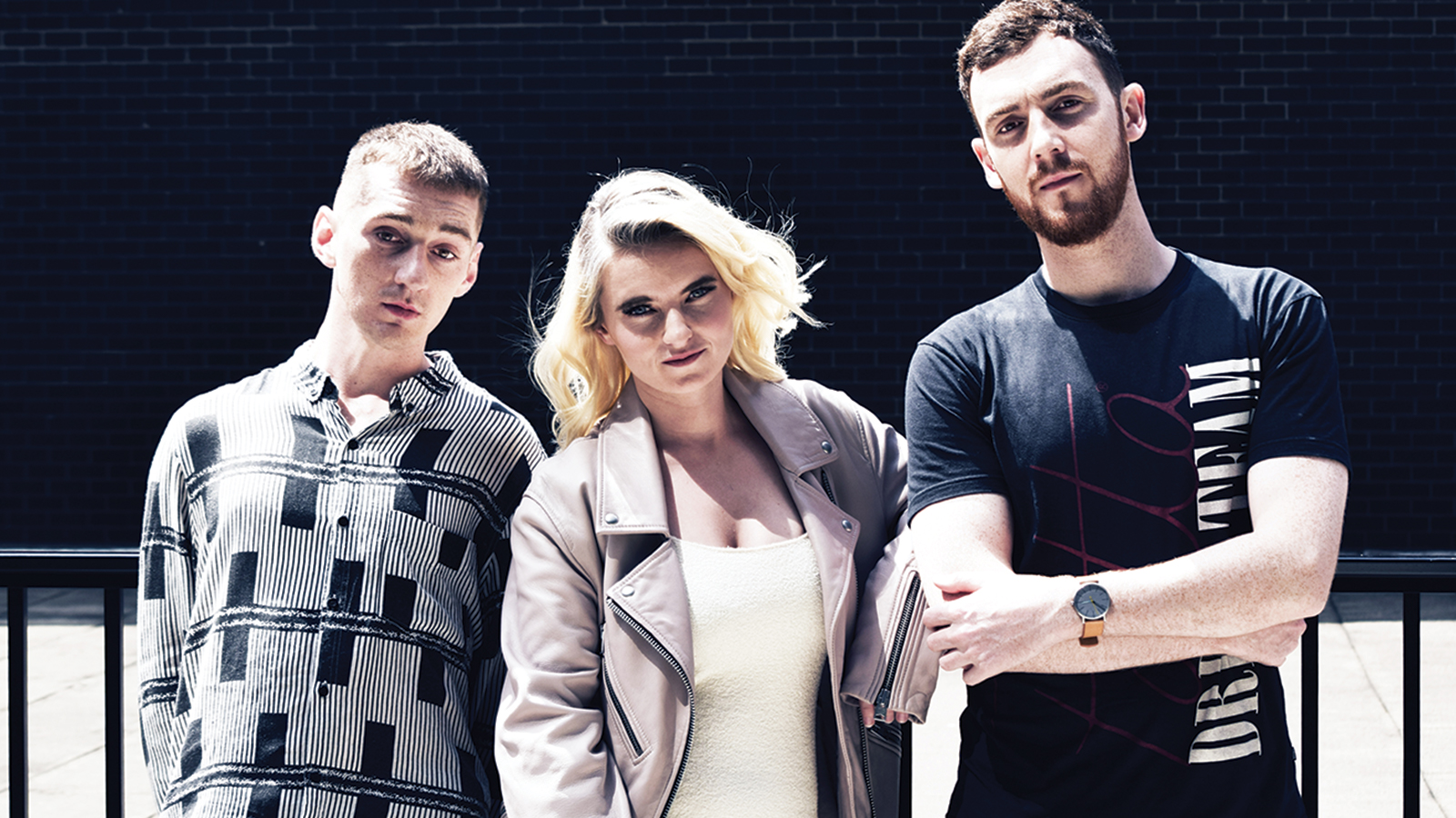 Beauty Girl In The World Wallpaper Clean Bandit Tackles Real World Sh T In Their Quot Symphony