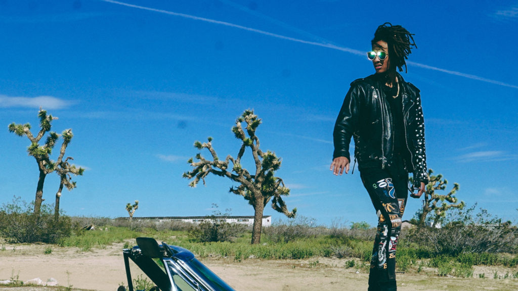 Fall Out Boy Wallpaper Laptop Jaden Smith Has Enough Swag To Make The Desert Cool In New