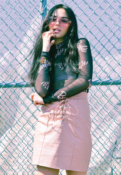 Cute Girl Name Wallpaper Maggie Lindemann Is A Total Cancer Y All Galore