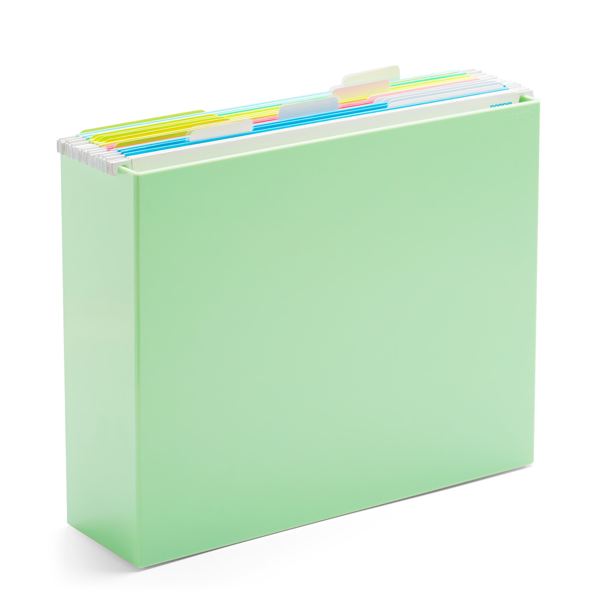 File Box Poppin Mint File Box Galt And Littlepage