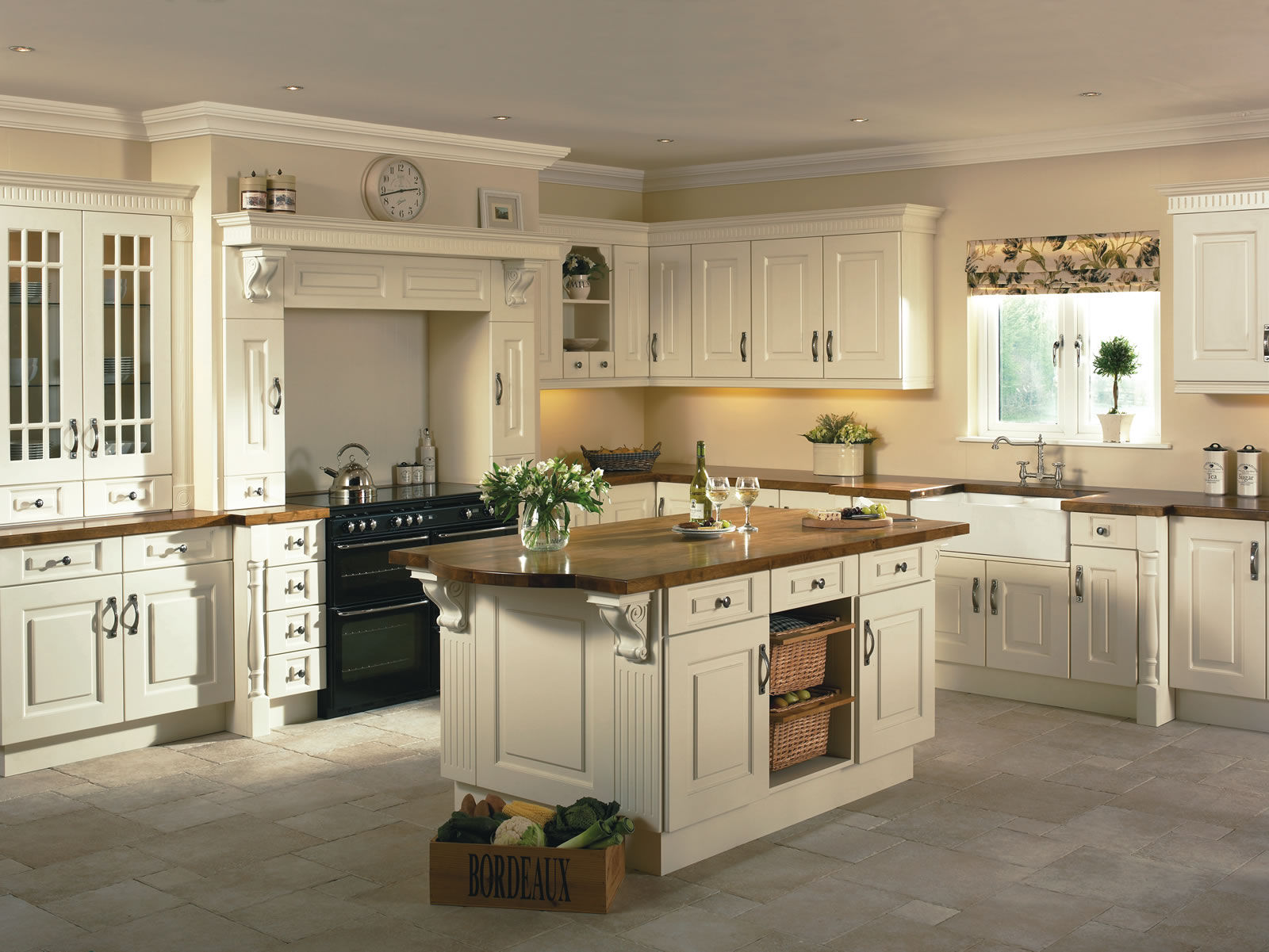 Fitted Kitchens Custom Fitted Kitchens Galway And Nationwide Galworx